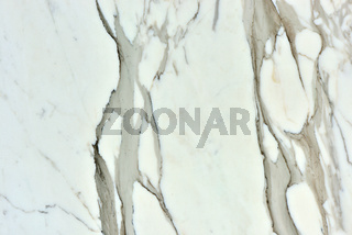 Real natural ' Calacatta Borghini  ' texture pattern.