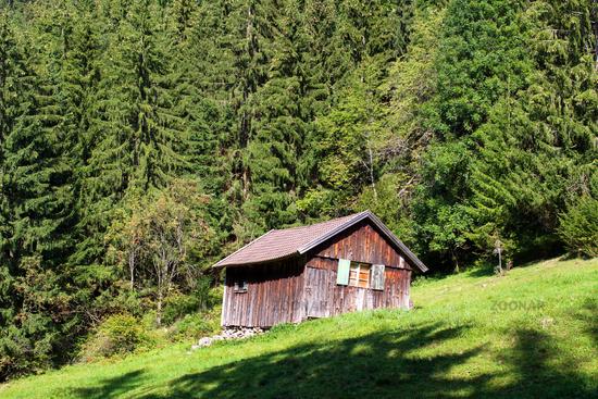 Bavarian Landscape 006. Germany