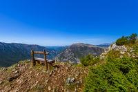 River Tara canyon - Montenegro