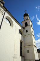 Spital church to the Holy Spirit