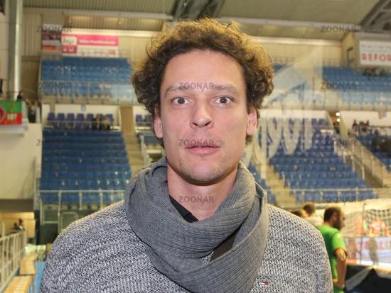 executive Director Frank von Behren (GWD Minden)