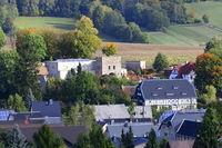 Wehrsdorf in saxon
