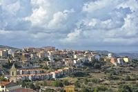 Sardinia Orgosolo