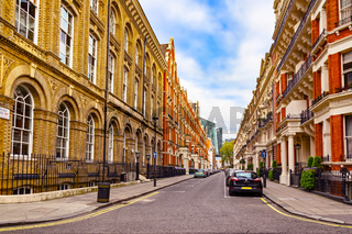 London Streets 01