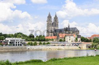 Dom, Magdeburg