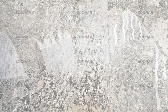 Wall detail, Lage, North Rhine-Westphalia, Germany, Europe