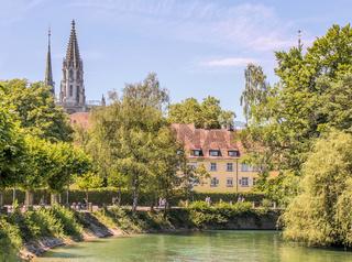 Konstanzer Münster Unserer Lieben Frau