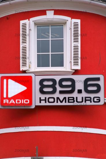Radio Homburg