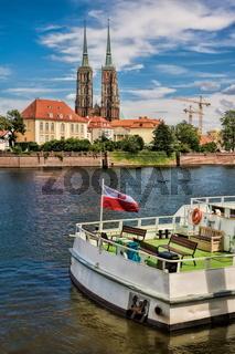 Polen, Wroclaw