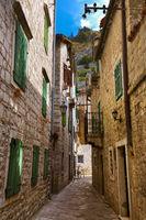 Kotor Old Town - Montenegro