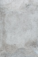 Gray plaster concrete wall texture background