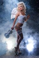 Blondie Angel