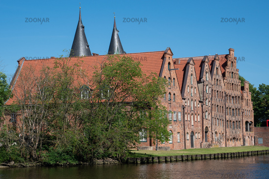 Lübeck, Germany, Europe