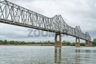 Cairo Ohio River Bridge