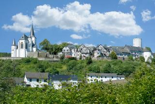 Reifferscheid in der Eifel,Nordrhein-Westfalen,Deutschland