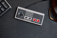 Nintengo NES controller