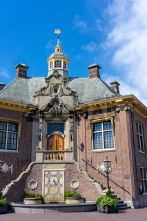 Wunderschönes historisches Haus in Holland