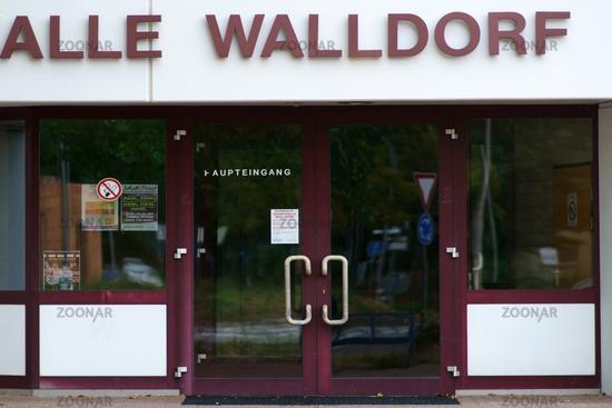 Event Hall Walldorf