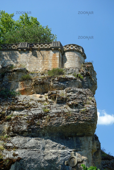 Rocamadour in France