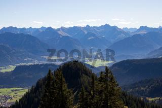 Bayrische Landschaft 034. Deutschland
