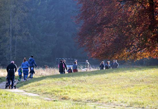 Murder zone in Slavkovský les