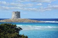 Sardinia La Pelosa 3