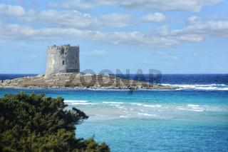 Sardinien La Pelosa 3