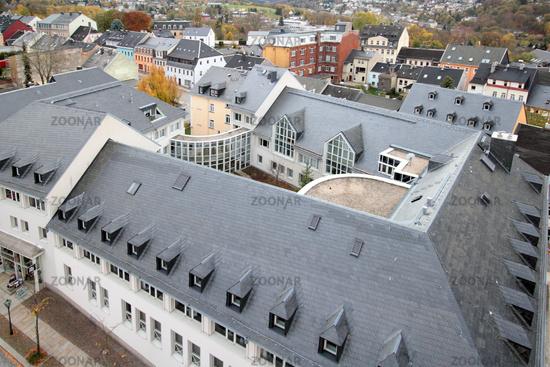 City Annaberg-Buchholz