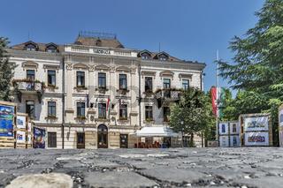 Veszprem, Ungarn   Veszprem, Hungary