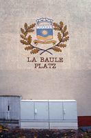 La Baule Place Homburg