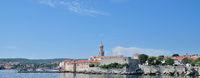 HR--Krk Stadt auf der Insel Krk.jpg