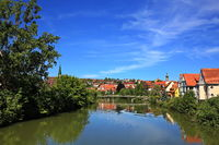 Rottenburg am Neckar is a city in Germany