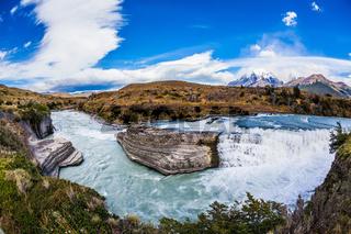 Torres del Paine   - Biosphere Reserve