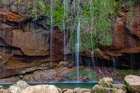 25 springs, 25 fontes, Rabacal, Madeira