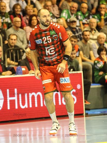 Michael Müller (Füchse Berlin)