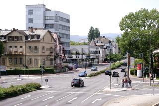 Hessenring Bad Homburg
