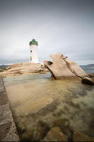 Lighthouse Palau