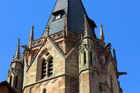 wissembourg church