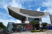 peak Victoria Hong Kong, review area