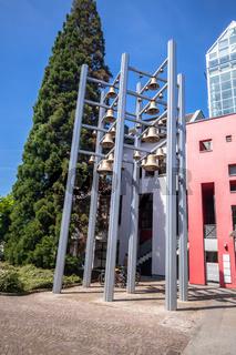 bells in Sindelfingen Germany