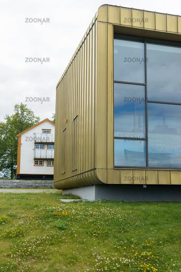 Ringve Music Museum in Trondheim