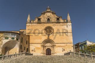 Pfarrkirche Sant Miquel