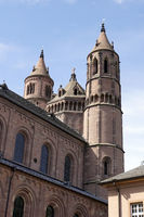 Worms Cathedral St. Peter