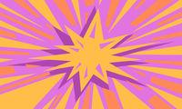 pop art background