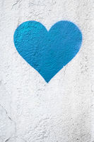 Azure urban Heart