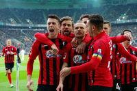 1. BL: 19-20: 13. Sptg.  Borussia Mönchengladbach - SC Freiburg