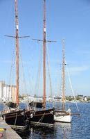 Port of Saint-Malot
