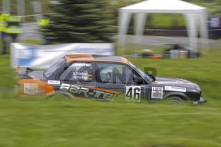 8. Loco-Soft ADAC Rallye Oberberg