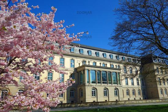 Gottfried Wilhelm Leibniz University Hannover