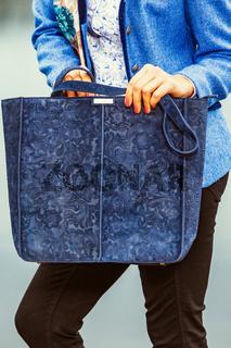 Modische Handtasche